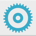 Apps system config services icon