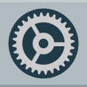 Categories gnome system icon