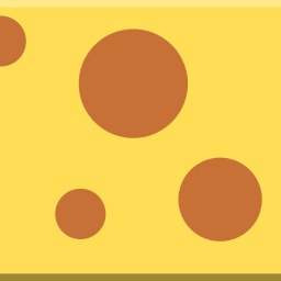 Apps cheese icon