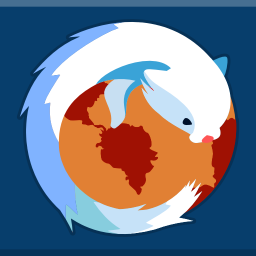 Apps iceweasel icon