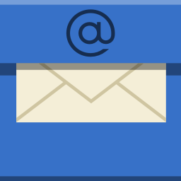 Apps mail generic icon