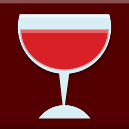 Apps wine icon