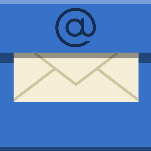 Apps-mail-generic icon