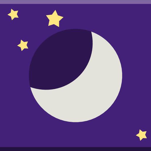 Apps-screensaver icon