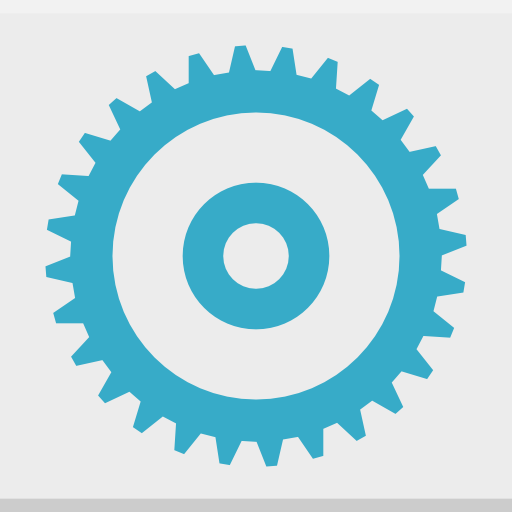 Apps-system-config-services icon