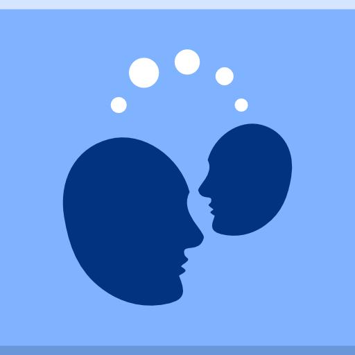 Apps telepathy icon