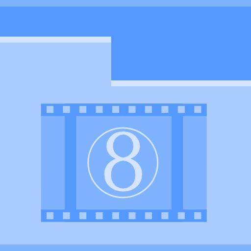Places-folder-videos icon