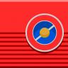 Apps-radio icon