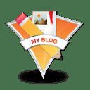 My-Blog icon