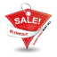 Blowout-Sale icon