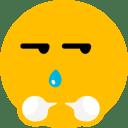 Smiley-6 icon