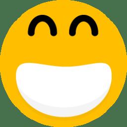 Smiley 11 icon