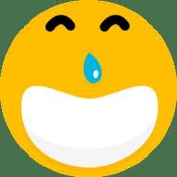Smiley 15 icon