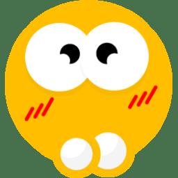 Smiley 4 icon