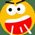 Smiley-19 icon