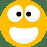 Smiley-1 icon