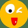 Smiley-25 icon