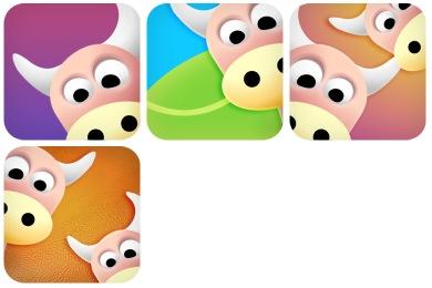 Ox Icons