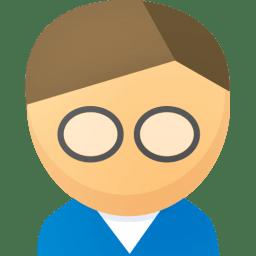 Editor Teacher icon