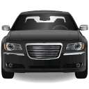 Chrysler 300 icon