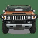 Hummer icon