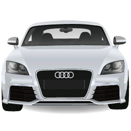 Audi TT icon