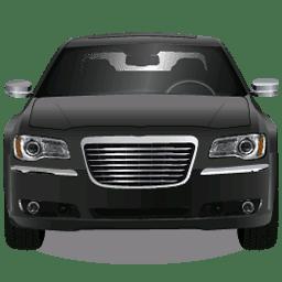 Chrysler 300 icon