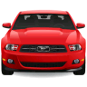 Ford-Mustang icon