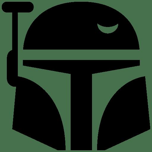 Boba-Fett icon