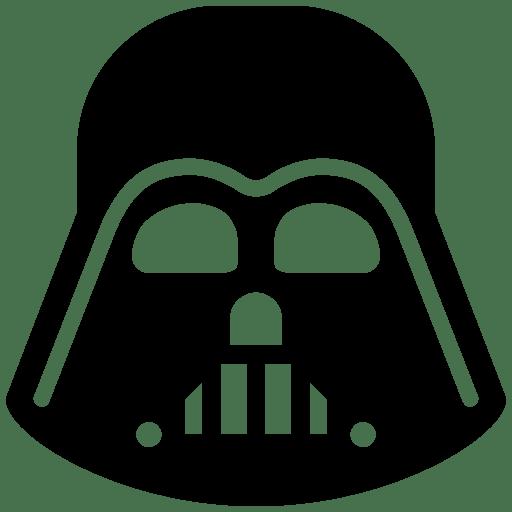 Darth-Vader icon