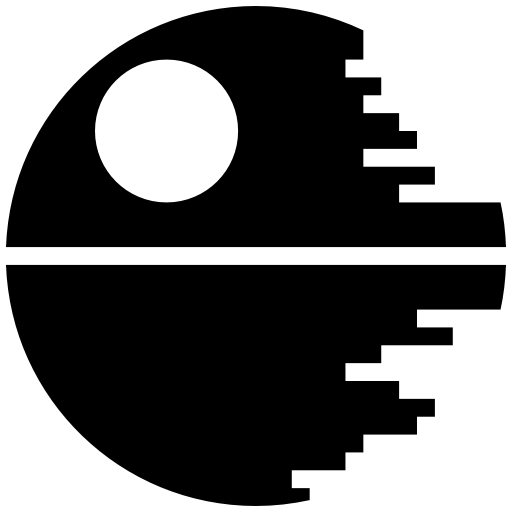 Death-Star icon