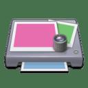 Print icon