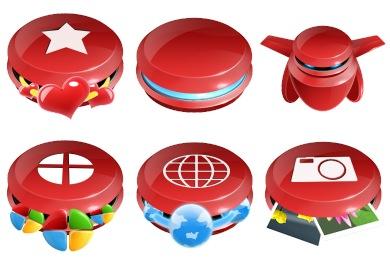 Scardi Folder Icons
