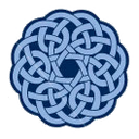 Blueknot 1 icon