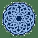 Blueknot 1 icon