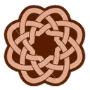 Brownknot 3 icon