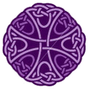 Purpleknot 4 icon