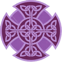 Purpleknot 7 icon