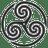 Grey-Wheeled-Triskelion-1 icon