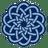 Blueknot 6 icon