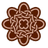 Brownknot 5 icon