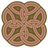 Brownknot 8 icon