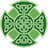 Greenknot-7 icon