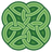 Greenknot-8 icon