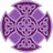 Purpleknot-7 icon