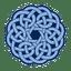 Blueknot-1 icon