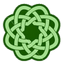 Greenknot-3 icon