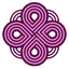 Mauveknot-2 icon