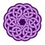 Purpleknot-1 icon