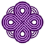 Purpleknot-2 icon